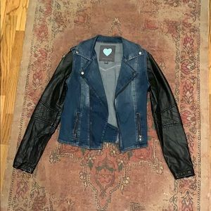 Kendall and Kylie Jacket